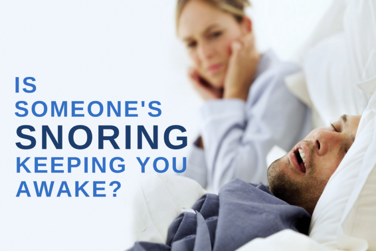 Laser Snoring Treatments