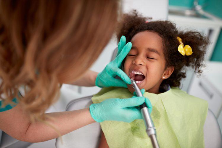 Pediatric Dentist in Milton, ON