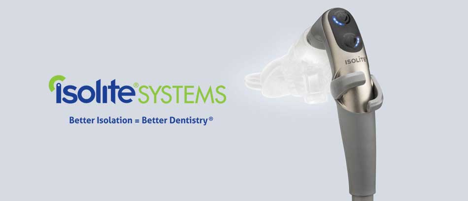Isolite Dental Isolation system